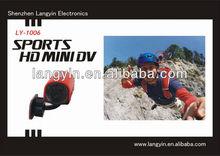 Full HD1080P Extreme Sport camera,Vedio + Photo + Torch