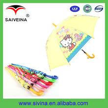 Innovative design kid umbrella and promotional cute umbrella kid umbrella