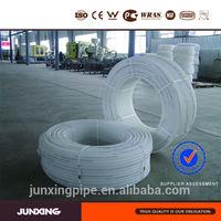 ASTM F877/876 standard PEX pipe for radiant underfloor heating