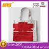 high quality customer printed folding nylon tote bag