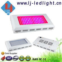 led grow light 450w 144 x3 w red 630nm blue 460nm UV IR full spectrum best for promoting plant growing / flowering / fruiting