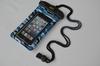 Hottest Triple Ziploc Roll Seal PVC smartphone waterproof pouch