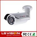 نوعية جيدة ls ls-vhp201w رؤية صورة الكاميرا رصاصة ip شبكة الاتصال