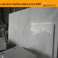 Lajes de mármore carrara preço, 2cm espessura $46/m2