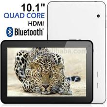 2014 promotion wholesale Allwinner A31S quad core kitkat tablet 10 inch high quality