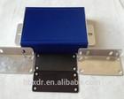 Custom Machining Aluminum Extrusion Enclosure For Electronic And Instrument