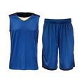 2014 Norns nuevo diseño barato uniformes de baloncesto reversible para mujeres