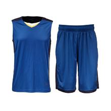 2015 Norns nuevo diseño barato uniformes de baloncesto reversible para mujeres