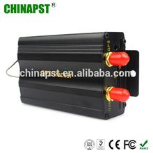 gps vehicle tracking device / anti-theft gps car alarm / fleet management PST-VT103B+