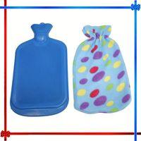 CY100 2000ml ice bag hot water bottle