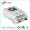 High efficiency 24v 48v 60A solar panel charge controller