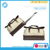 New Design High Quality Travel Trolly Luggage Bag