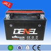 YTX9-BS 12v 9ah mf electric bike battery