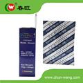 de alta eficiencia tapados mecánicadedrenaje químico limpiador de desagües