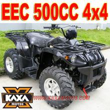 500cc 4x4 Linhai ATV