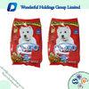 plastic aluminum foil cat food packing bags/dog food packaging bags