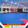 Martial art EVA mat for kids gym training