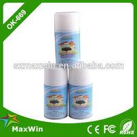 brand new hypoallergenic air freshener/more fragrance offered type