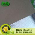 novo avançado usado alumínio isolamento térmico de paredes de construção materiais de construção