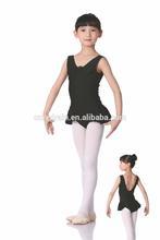 Wholesale!Girls Tank Leotard With Skirt,Ballet Dance Dresses,Dance Costumes 02X0453