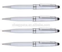 five star metal pen