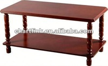 TOP SELLING!! Classic Design popular model coffee table