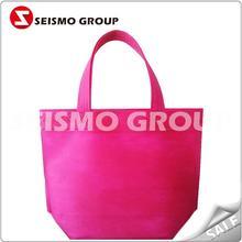 2012 new non woven bags non woven fabric wine bottle bag