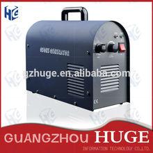 2014 hot sell 5g/6g/7g corona household ozonizer for disinfecting vegetables