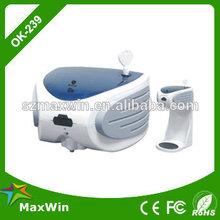 Automatic Hand Disinfector / automatic alcohol hand sanitizer dispenser / Sensor Hand Sanitizer Dispenser