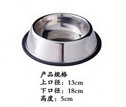 functional foldable pet bowl for dogs/ made of silica gel