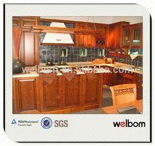 2014 New Style Luxury Kitchen Furniture