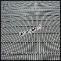 anping steel mesh design of building facades/free sample