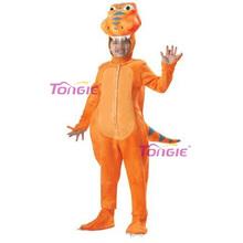 Kids Fancy Popular Dinosaur Cosplay Costume