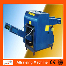 Electric Stainless Steel Fiber Cutting Machine