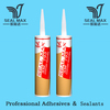 roof & gutter translucent neutral silicone sealant