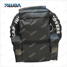 YILUDA PVC Spare wheel bag, Rear Wheel Bag, Iron man style carry bag