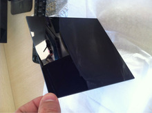 uv transparent glass nice surface quality