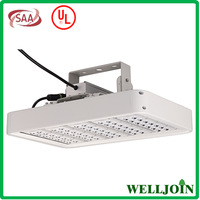 Led Gym High Bay Light 200w , Meanwell Driver Gym Lighting Fixture with 5000Hr Life Times