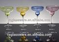 2014 de haute qualité et vente chaude verres à martini géant de gros