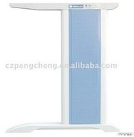 Modern design cheap Stainless Steel office table leg