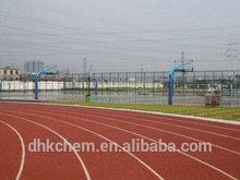 DHKCHEM Polyurethane adhesive for running track-/court-invironmental protection