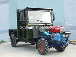 HL15FS 4WD mini truck