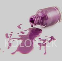 Kolortek Nail Enamel Pearlescent Pigments for Nail Polish