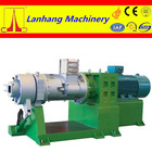 High quality silicone rubber extruder machine
