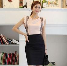 N11002 summer sexy women office skirts fashion custom maxi ladies short skirts