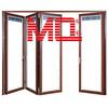 Aluminum Alloy & PVC Awning Window