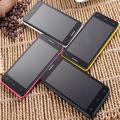 Baixo preço 4.5 polegadas touch screen preto telefones móveis no mercado preços dubai réplica telemóveis