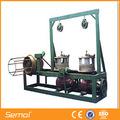 Haute vitesse machine de tréfilage unguéal( usine iso, ce)