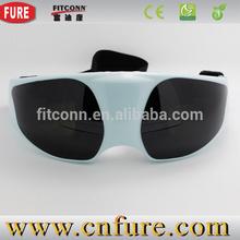 Alibaba China Supplier Manufacturer MA-2019 Magnetic Eyes Care Massager/eye Massage Mask Hot Sale 2014