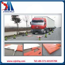 Wheel load balance/ Framer series Axle weigher/ electronic weighting machine